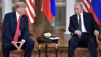 ABD Başkanı Trump, Putin ile görüşmesini iptal etti