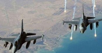 ABD'den Libya'ya hava saldırısı: 11 ölü!