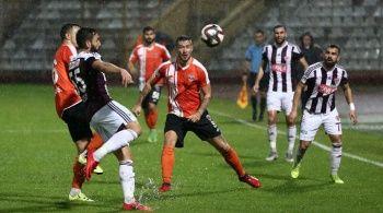 Adanaspor Hatayspor maçı ÖZETİ İzle! Adana Hatayspor Maç ÖZETİ