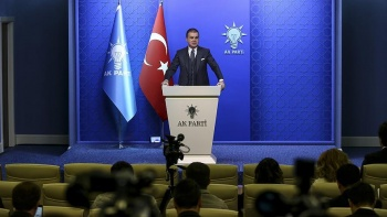 AK Parti'den 'Andımız' açıklaması