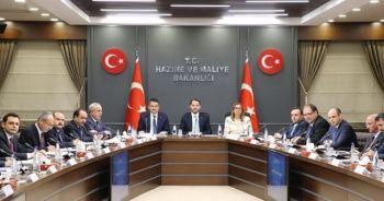 Bakan Albayrak: Önümüzdeki süreçte çok daha kararlı politikaları hayata geçireceğiz
