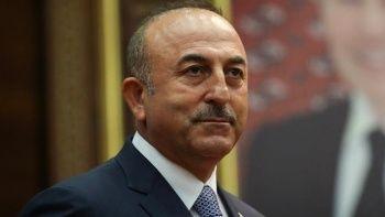 Bakan Çavuşoğlu'ndan kritik ABD açıklaması