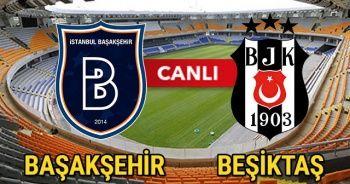 Başakşehir Beşiktaş Maçı AZ TV İDMAN TV CBC Sport CANLI İZLEE! Şifresiz Veren Kanallar hangileri? Başakşehir BJK maçı BeinSports 4K izle