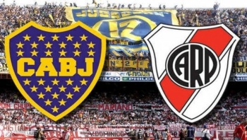 Boca Juniors - River Plate MAÇI CANLI İZLEE! Boca Juniors - River Plate Şifresiz Veren Kanallar İzle! S Sport Plus Canlı İzle