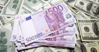 Bugün dolar kuru ne kadar? 15 Kasım güncel döviz kurları euro dolar alış satış fiyatı