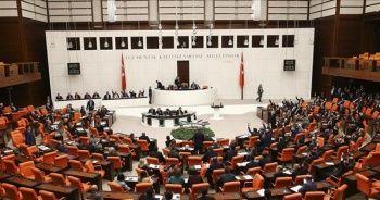 Çevrenin korunmasına yönelik teklif Genel Kurul'da