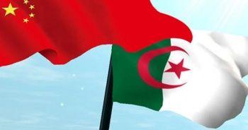 Cezayir ile Çin arasında fosfat anlaşması!