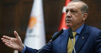 Cumhurbaşkanı Erdoğan'dan seçim öncesi dikkat çeken uyarı