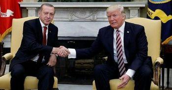 Cumhurbaşkanı Erdoğan, G20'de ABD Başkanı Trump ile görüşecek