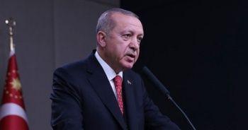 Cumhurbaşkanı Erdoğan, ikinci 100 günlük eylem planını açıklayacak