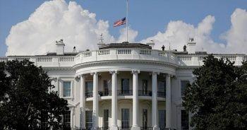 Cumhurbaşkanı Erdoğan-Trump görüşmesine Beyaz Saray'dan açıklama!