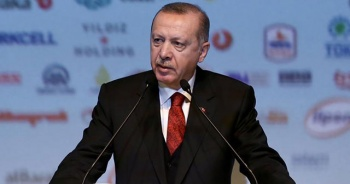 Cumhurbaşkanı Erdoğan: Ülkemize yatırım için gelenlerin tüm imkanlarımızla yanındayız