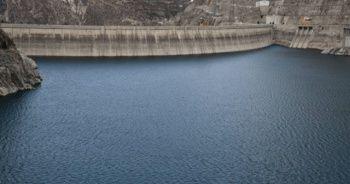 Deriner Barajı'ndan ekonomiye 850 milyon liralık katkı