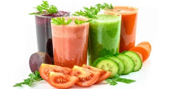 Detoks Diyeti Nedir? Detoks Diyeti 3 Günlük  Zararlı Toksinlerden Kurtulun