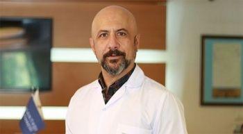 Doç. Dr. Özgür Karacan: Her yıl 600 bin çocuk kirli havadan ölüyor
