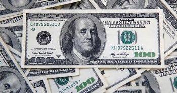 Dolar/TL, son 16 haftanın en düşük seviyesine geriledi