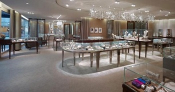 Dünyaca ünlü Türk mücevher markası Gilan konkordato talebini geri çekti