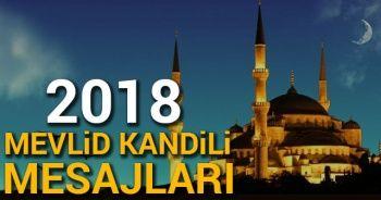 EN GÜZEL MEVLİD KANDİLİ RESİMLİ MESAJLARI SÖZLERİ! 2018 MEVLİD KANDİL KUTLAMA MESAJLARI | 2018 MEVLİD KANDİL Tebrikleri Hadisli SÖZLER