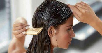 Evde Doğal Yollarla Saç Rengi Açma | Koyu Saç Rengi Nasıl Açılır