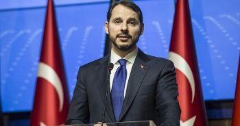 Finansal İstikrar ve Kalkınma Komitesi toplandı