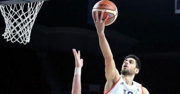 Furkan Korkmaz'dan Grizzlies potasına 12 sayı