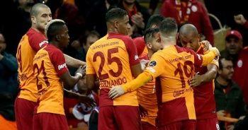 Galatasaray, Moskova'da zafer arıyor