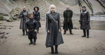 Game of Thrones'in 8. Sezonu Başladı Mı? Game of Thrones'in 8. Sezonu ne zaman? Yayın tarihi açıklandı mı?