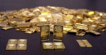 Gram altın son 4 ayın en düşük seviyesini gördü