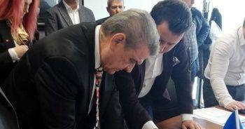 İYİ Partili Aytun Çıray'ın ağabeyi, AK Parti'den aday adayı oldu