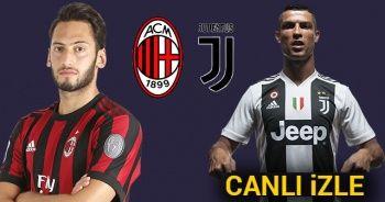 Milan Juventus Şifresiz Canlı İzlee Az Tv İDMAN TV CBC Sport|Milan Juve Canlı veren yabancı kanallar listesi