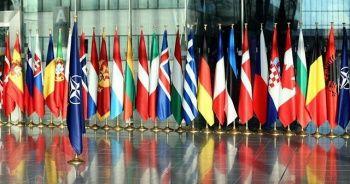 NATO Dışişleri Bakanları Rusya gündemiyle toplandı