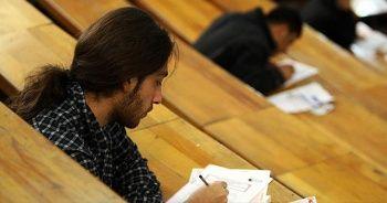ÖSYM 2019 yılı sınav takvimini açıkladı