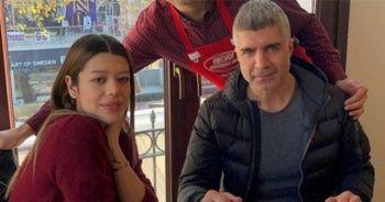 Özcan Deniz'in eşinin paylaşımı binlerce beğeni aldı!