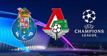 Porto Lokomotiv Moskova MAÇI Şifresiz CANLI İZLE! Porto - Lokomotiv Moskova Maçını Şifresiz Veren Kanallar! BeinSports max 1 Az TV İdman TV canlı izle