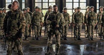 SAVAŞÇI İZLE: SAVAŞÇI 54. son bölüm izle FOX | Savaşçı dizisi 55.yeni bölüm fragmanı çıktı mı? izleE