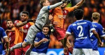 Schalke-Galatasaray Maçını Şifresiz Veren KANALLARIN FREKANSLARI