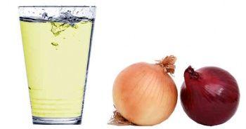 Soğan suyunun faydaları nelerdir Neye iyi gelir Zararları nelerdir