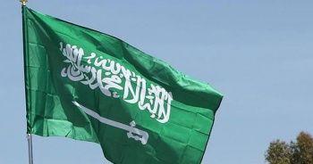 Suudi Arabistan'dan 4,3 milyar dolarlık girişim