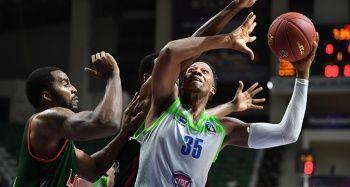 Tofaş Basketbol Takımı EUROCUP'da Lokomotiv Kuban'a uzatmada yenildi