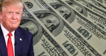 Dolar, euro bugün ne kadar? Trump'ın tweeti sonrası dolar sert düştü! 2 kasım döviz fiyatları