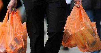 Yasa TBMM'den geçti: Poşetler artık ücretli olacak