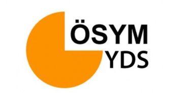 YDS Sınav giriş belgesi nasıl alınır? YDS/3 sınav yerleri belli oldu