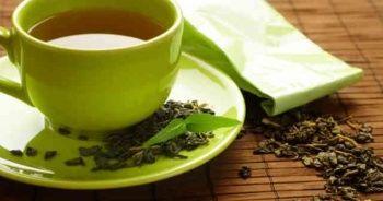 Yeşil çay nedir ne işe yarar faydaları nelerdir? Yeşil çay zayıflatırmı
