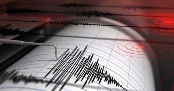 Yunanistan da sallandı! Lamia'da deprem