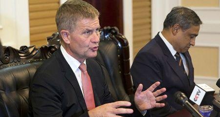 BM'de yarım milyar dolarlık seyahat harcaması istifa getirdi