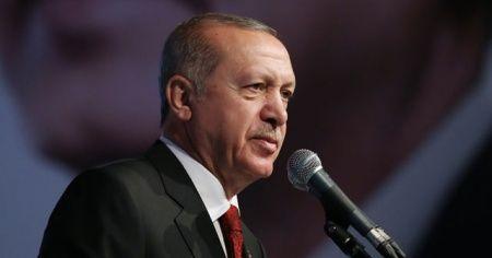 Cumhurbaşkanı Erdoğan, AK Parti adaylarını açıkladı