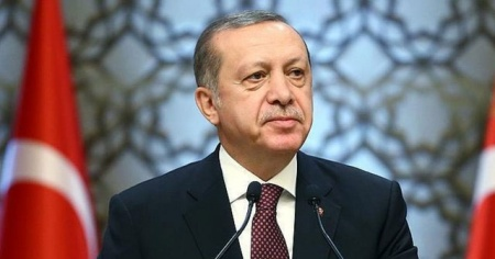 Cumhurbaşkanı Erdoğan'dan AİHM'e Selahattin Demirtaş tepkisi