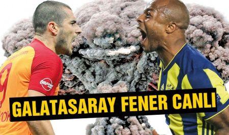 ÖZET İZLE: Galatasaray: 2-2 Fenerbahçe Maç Özeti GOLLERİ İZLE | GS FB Maçı Kaç Kaç Bitti?