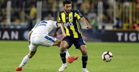 İsmail Köybaşı: Fenerbahçe'yi çok seviyorum
