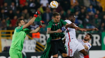 ÖZET İZLE:  Akhisarspor-Sevilla MAÇI ÖZETi GOLLERİ İZLEe! Akhisar Sevilla Maç Özeti! Kaç Kaç bitti?